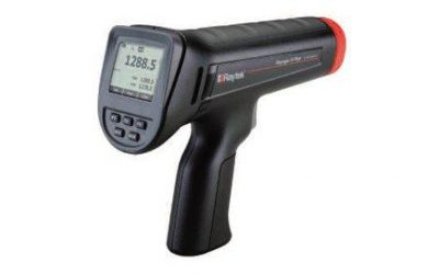 Raytek® Introduces Raynger® 3i Plus Series Infrared Thermometer